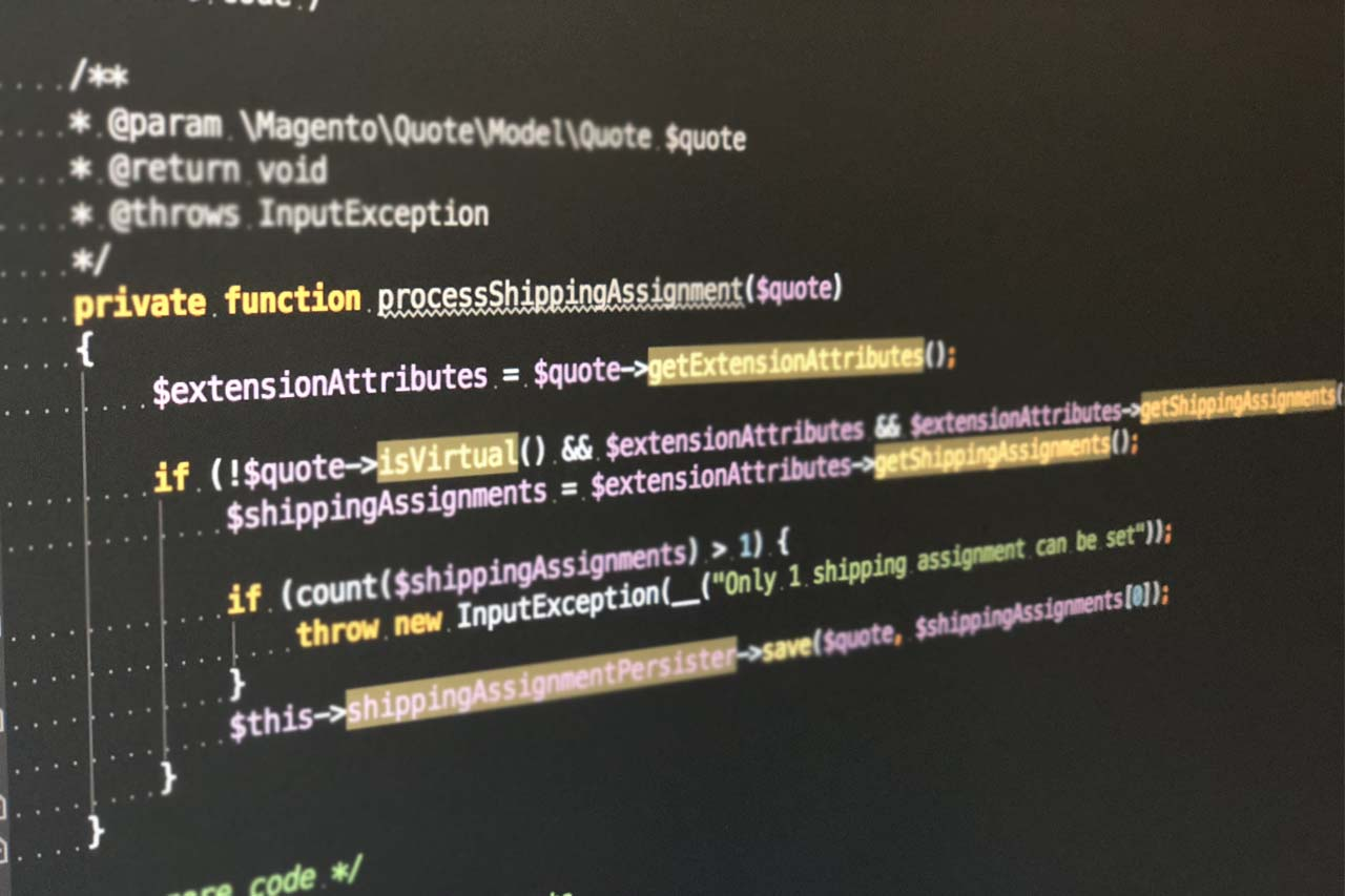 Magento 2 Extension Attributes - Zynovo